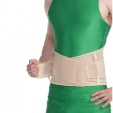 Корсет ортопедичний з ребрами жорсткості MedTextile 3046 M/L