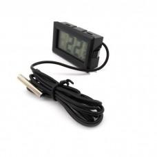 Термометр цифровий з виносним датчиком DC 1