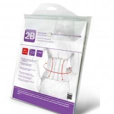 Бандаж лікувально-профілактичний еластичний 2B 4002 L/XL