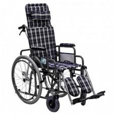Багатофункціональне інвалідне крісло колісне ОККСЛ38-51