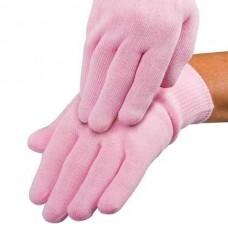 Косметичні гелеві зволожуючі рукавички