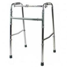 Алюмінієвий ходунок без коліс Remed