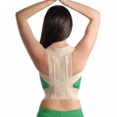 Коректор постави еластичний жорсткий 2011 Med textile XL