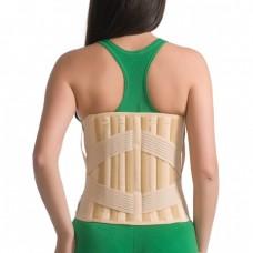 Корсет лікувально-профілактичний Med textile 3011 розмір XL