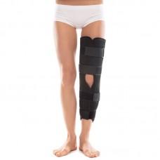 Бандаж для колінного суглоба (тутор) Toros Group тип 512А 50 см