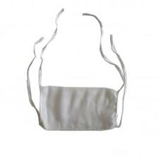 Марлева маска 6-шарова не стерильна на зав'язках