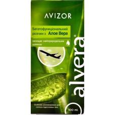 Багатофункціональний розчин Alvera 100ml