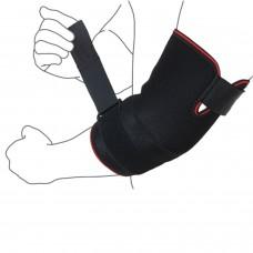 Бандаж на ліктьовий суглоб (з додатковою фіксацією) Remed R9203 M
