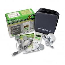 Вiброакустичний апарат Вiтафон-5