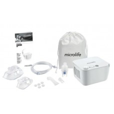 Компресорний інгалятор Microlife NEB 200