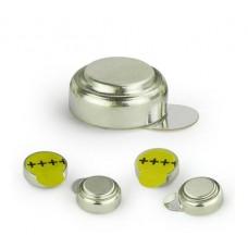 Батарейка для слухового апарату тип 10